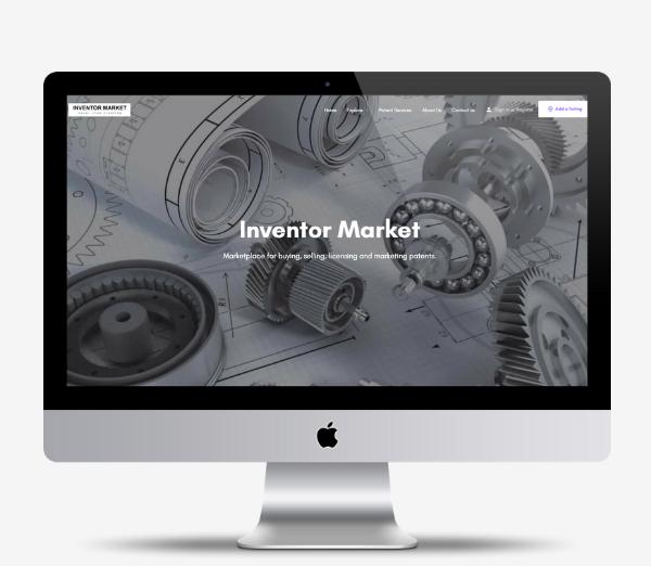Inventor Marketplace