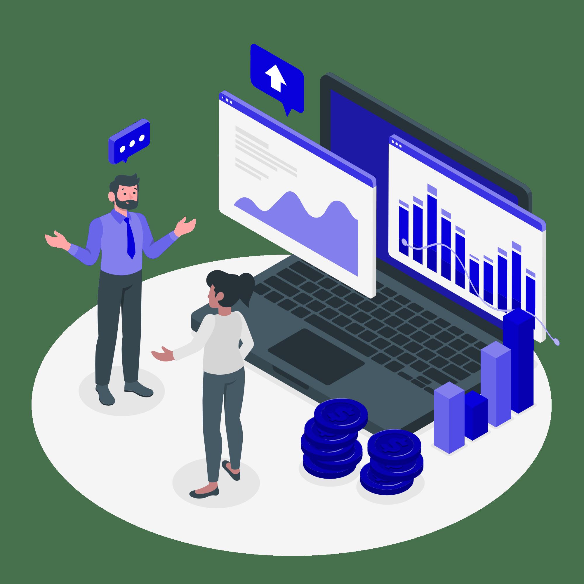 Financial data-amico